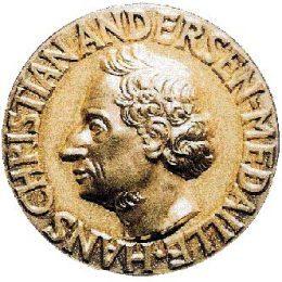 H. K. Anderseno medalis
