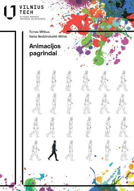 Animacijos pagrindai