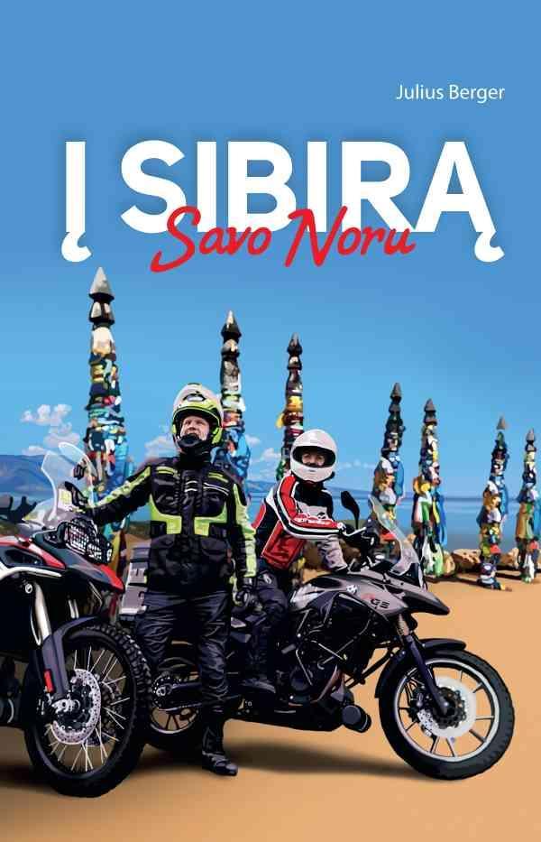 Į Sibirą savo noru