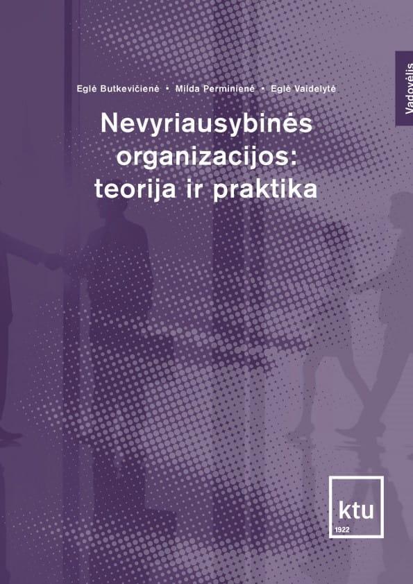 Nevyriausybinės organizacijos: teorija ir praktika